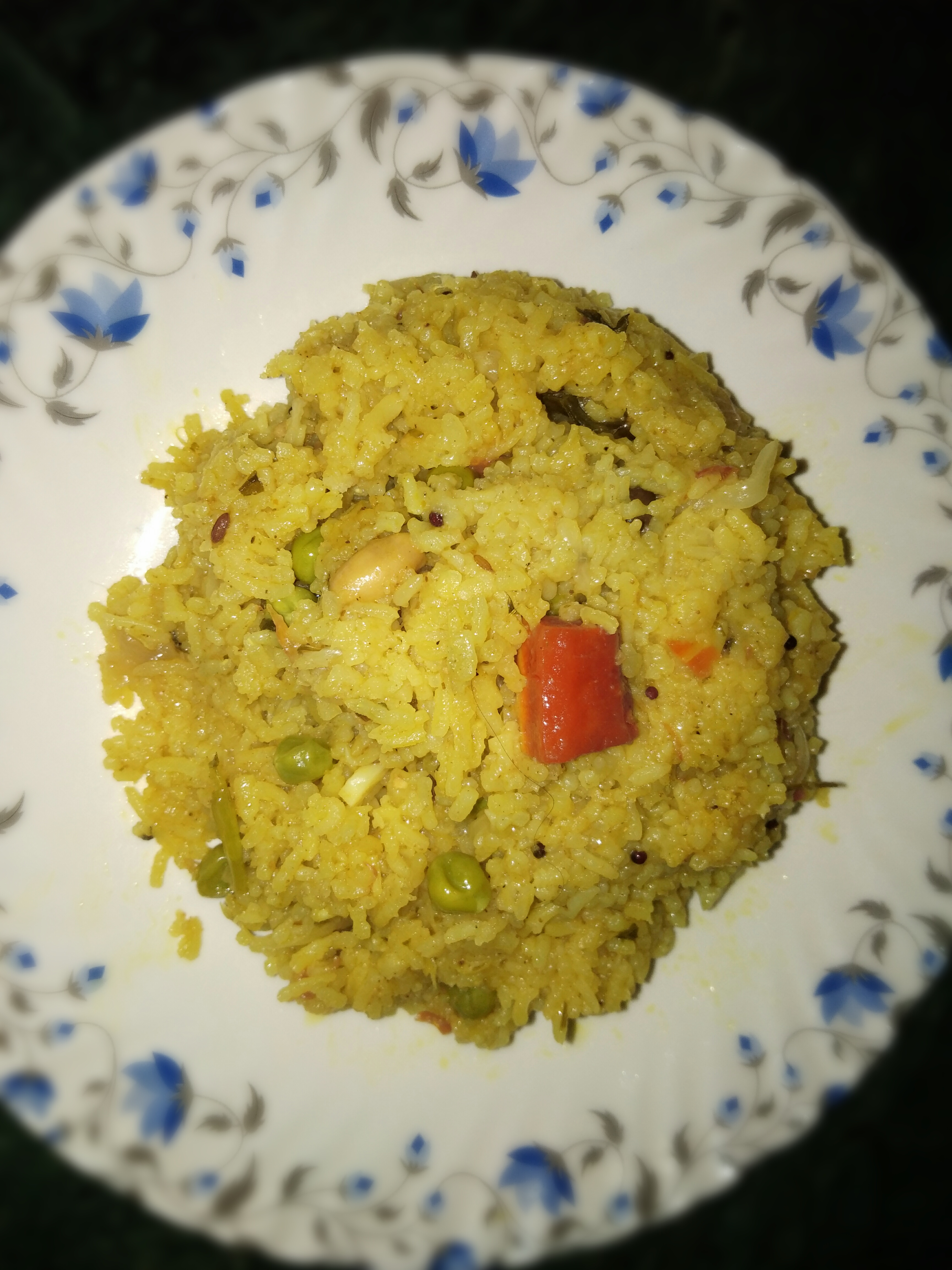 Rasoi_Recipes_Masala rice